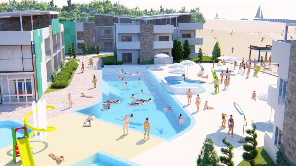Aurum Family Resort & Spa